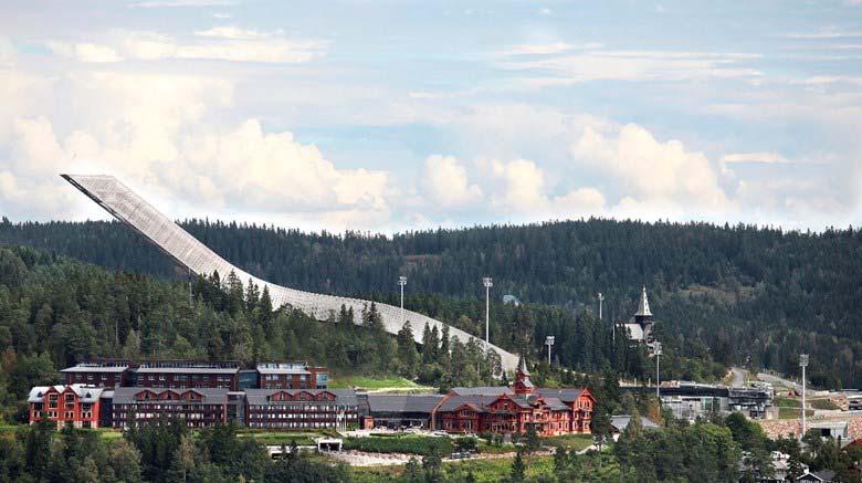 NORDROCS 2021 – konference i Oslo, 6. – 9. september 2021